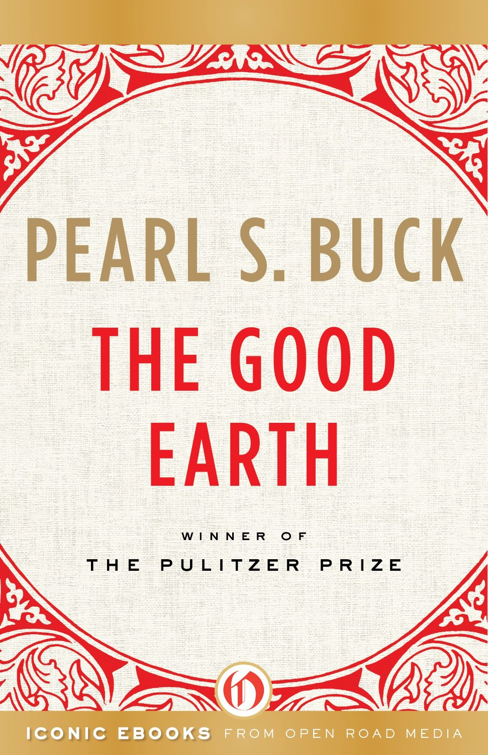 The Good Earth Book